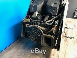 03-06 Chevy Silverado Crew Cab Center Console Cup Holder Dash