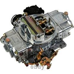 0-80670 Holley Carburetor New for Olds Ram Truck E150 Van E250 E350 F150 F250