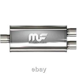 12198 Magnaflow Muffler New Oval