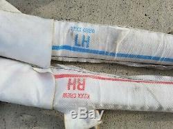 15-16-17-18 Gmc Sierra Crew Roof Curtain Air Bags Left Right Driver Passenger