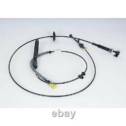 19167308 AC Delco Shift Cable New for Chevy Chevrolet Silverado 2500 HD Sierra