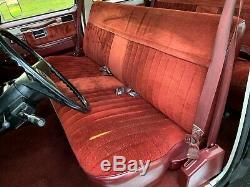 1989 Chevrolet C/K Pickup 3500 CREW CAB 3+3