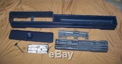 1995-'98 Jack Storage Cargo Tray for Regular/Crew Cab Sierra or Silverado