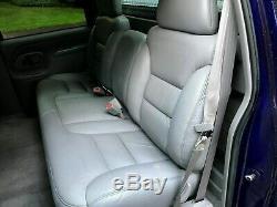 1998 Chevrolet Silverado 3500 LT