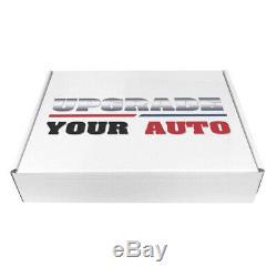 1 Chrome Door Trim for 2009-2013 Chevy Silverado Crew Cab