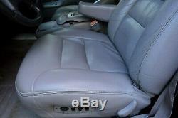 2000 Chevrolet Silverado 2500 LS Crew Cab