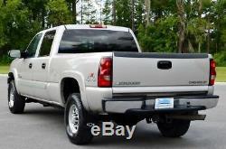 2005 Chevrolet Silverado 2500 HD CREW CAB LT 4WD - 225+ HD PICS - CLEAN CARFAX