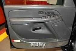 2005 GMC Sierra 2500 SLT
