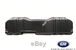 2007-2018 Silverado Sierra Crew Cab Underseat Storage Box 23183674 CREW CAB ONLY