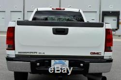 2007 GMC Sierra 2500 HD CREW CAB SLE 4WD DURAMAX DIESEL 200+ PICS