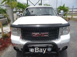 2008 GMC Sierra 2500 GMC SIERRA 2500HD TURBO DIESEL Silverado CREW CAB
