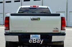2012 GMC Sierra 2500 HD CREW CAB 4WD ROCKY RIDGE DELETED 200 PICS