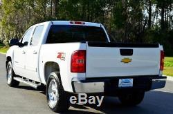 2013 Chevrolet Silverado 1500 CREW CAB 4WD LT - Z-71 PKG - 200+ HD PICS