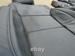 2019 2020 Oem New Takeoff Chevrolet Silverado Gmc Sierra 1500 Crew Cab Leather
