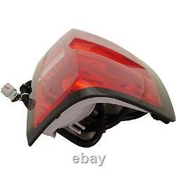 23295939 New Tail Light Taillight Taillamp Brakelight Lamp Passenger Right Side