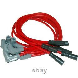 32169 MSD Set of 8 Spark Plug Wires New for Chevy Suburban Express Van SaVana
