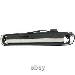 531067 Anzo Third Brake Light Lamp Rear New for Chevy Chevrolet Silverado 1500