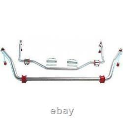 5502 Belltech Sway Bar Kit Rear New for Chevy Chevrolet Silverado 1500 Truck GMC
