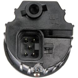 600-101 Dorman 4WD Actuator Front New for Chevy Suburban GMC Sierra 1500 Truck