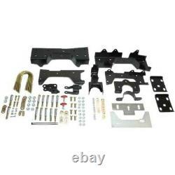 6618 Belltech Axle Flip Kit New for Chevy Chevrolet Silverado 1500 Truck Sierra