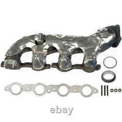 674-525 Dorman Kit Exhaust Manifold Passenger Right Side New for Chevy RH Hand