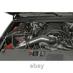 9006 Spectre Cold Air Intake New for Chevy Chevrolet Silverado 1500 Truck Sierra