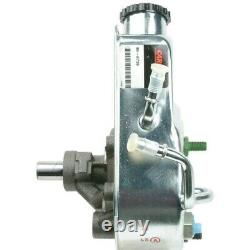 96-8739 A1 Cardone Power Steering Pump New for Chevy Avalanche Suburban Yukon