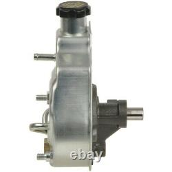96-8757 A1 Cardone Power Steering Pump New for Chevy Chevrolet Silverado 2500 HD