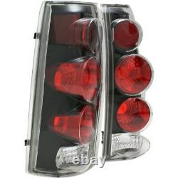 Anzo 211019 Tail Light For 88-98 GMC C1500 Left and Right