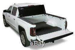 BAKFlip G2 Folding Bed Cover 14-18 Sierra Silverado 1500 6.6' Std Bed BAK 226121