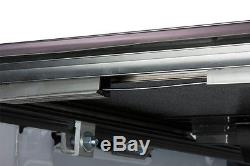 BAKFlip G2 Folding Bed Cover 2014-2018 Sierra Silverado 5.8' Crew BAK 226120