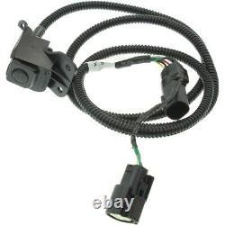 Back Up Camera for Chevy Chevrolet Silverado 1500 Truck GMC GM1960100 23146157