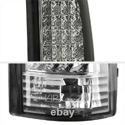 Best Selling Euro Clear Philips LED Tail Lights 1988-1998 GMC Truck Suburban