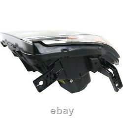CAPA Headlight Driving Head light Headlamp Passenger Right Side RH Hand 23268191