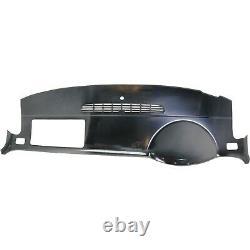Dash Cover For 2007-2013 GMC Sierra 1500