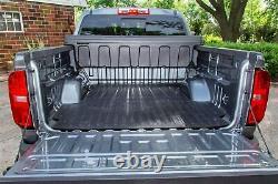 Dee Zee DZ86973 Heavy Duty Bed Mat For 2007-2018 Silverado & Sierra New USA