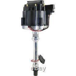 Distributor For 1981-86 C10 G10 G20 GMC C1500 G1500 G2500 1980-86 Camaro Caprice