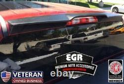 EGR Truck Cab Wing Spoiler Fits 2014-2018 Chevrolet Silverado 1500 981579