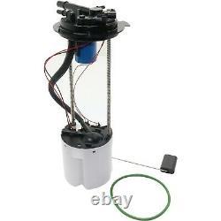 Fuel Pump Moduel Assembly Fits 09-13 Chevy Silverado 1500 GMC Sierra 1500 E3777M