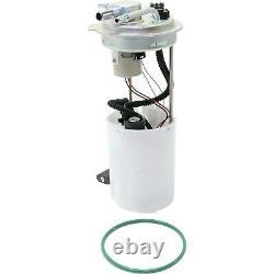 Fuel Pump Module Fits Chevy 10-13 Silverado 1500 GMC Sierra 1500 Flex Eng E4005M
