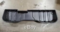 GM OEM Storage Box Fits 07-18 Silverado/Sierra CREW CAB 23183674