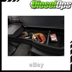 Husky Gear Box 2nd Row For GM Silverado/Sierra 1500/2500HD/3500HD Crew 07-14