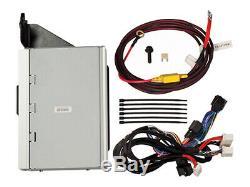 KICKER PSICRE14 2014-Up Silverado/Sierra Crew Cab Powerstage Powered Upgrade Kit