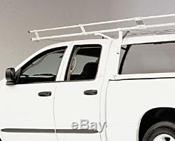 Ladder CAP Rack Silverado/Sierra Pickup Truck 8' Bed Extended / Crew Cab
