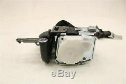 NEW OEM GM Front Left Seat Belt Retractor Black 19356078 Silverado Sierra 17-18