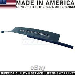 Navy Dark Blue Dash Cover Cap Overlay Blazer K1500 K2500 K3500 Yukon Suburban