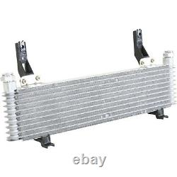 New Oil Cooler for Chevy Chevrolet Silverado 2500 HD Sierra GM4050114 22819356