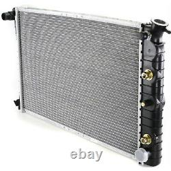 New Radiator for Chevy Express Van Suburban Blazer Malibu GMC GM3010319 52477738