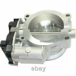 New Throttle Body For Chevrolet Silverado 1500 & For GMC Sierra 1500 2007-2008