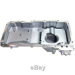 Oil Pan for 2007-2010 Chevrolet Silverado 1500